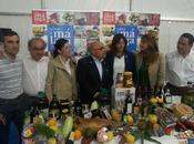 Sabor Málaga participa este semana feria alimentaria Agro-Ronda 2014