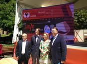 Arranca málaga food wine festival tres exposiciones vinculadas gastronomía show-cooking once cocineros prestigio