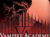 [RESEÑA LIBRO] Vampire Academy Richelle Mead