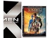 Revelado pack exclusivo Blu-ray X-Men: Días Futuro Pasado