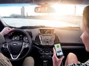 Controla todo desde Ford Ecosport