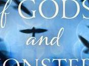 RESEÑA: Dreams Gods Monsters Laini Taylor