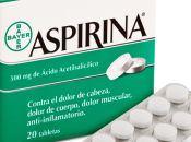 Aspirina: protege infartos corazón ofrece graves riesgos