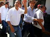 Lunahuaná: OLLANTA HUMALA VOLVIO INCOMODAR DETRACTORES JAVIER ALVARADO...