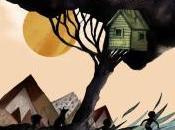 """árbol"""" Vicente Muñoz Puelles (Ilustraciones Adolfo Serra)"""