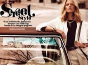 Editorial: Tosca Dekkler para Vogue España