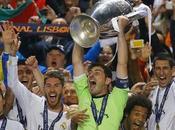 Ramos rescata décima Copa Europa había dejado escapar Casillas