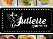 Juliette Gourmet llega concepto fresco nutritivo