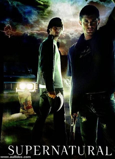 Supernatural (1º Temporada) (Series)