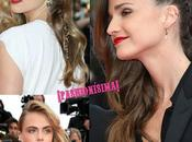 Girls' Night Out: copia look moda #Cannes2014 para noche fiesta