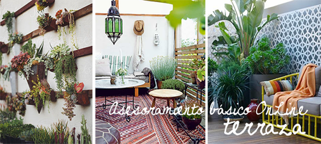 Asesoramiento homepersonalshopper decoraci n para una for Que significa terraza