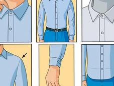 claves para llevar bien camisa