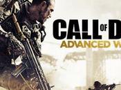 Detalladas armas futuro Call Duty: Advanced Warfare