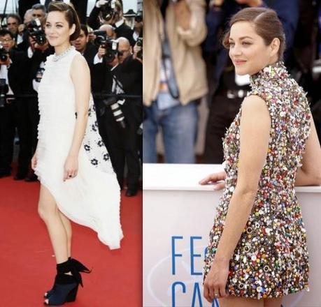 Cannes ya no es lo que era