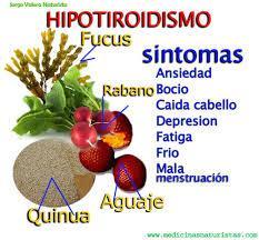 Dieta para hipertiroidismo