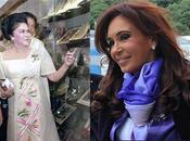 Cristina Kirchner Imelda Marcos divas!