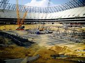 Rayados Monterrey tendrá nuevo estadio hasta junio 2015