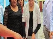 Huacho: INICIA CONSTRUCCIÓN INSTITUCIÓN EDUCATIVA MERCEDES INDACOCHEA LOZANO...