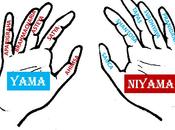 "yoga vida cotidiana: ""yama"" ""niyama"""