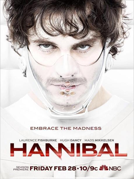 HANNIBAL (Reseña segunda temporada)