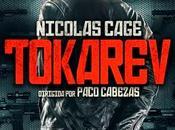 "Nuevo cartel español ""tokarev (rage)"