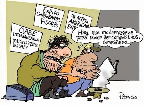 España: Causas y motivos de la indignación.