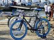 Naapny línea bicicletas fixie para citadino