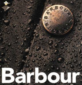 Barbour: y la chaqueta se hizo mito