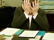 Estrés laboral: ¿Cómo afrontarlo?