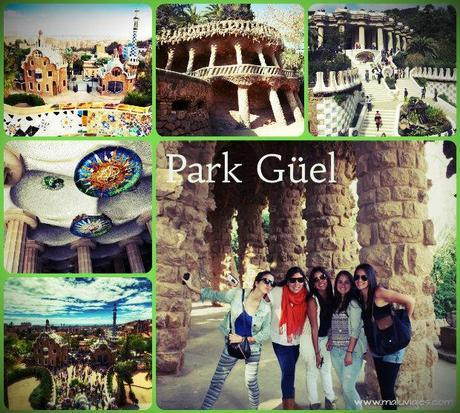 collage park guel