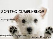 Sorteo cumpleblog