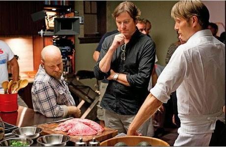 Bryan Fuller Habla Sobre La Tercera Temporada De Hannibal