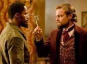 Quentin Tarantino quiere realizar serie Django