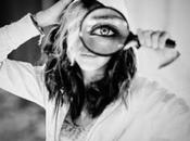 Look Semana: Chaqueta Chanel Turquesa Zara Seda