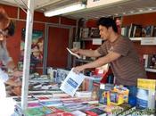 Continúan actos Feria libro Montequinto