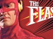 Desvelado papel John Wesley Shipp 'The Flash'.