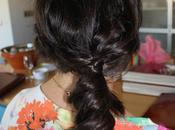 Comunion hairstyle