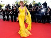 Cannes parte modelos alfombra roja