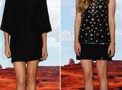 Duelo piernas perfectas: Charlize Theron Amanda Seyfried