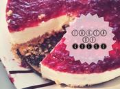 tarta queso fácil mundo!
