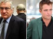 Niro Pattinson verán caras thriller acción 'Idol's Eye'