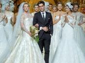 desfile Pronovias Barcelona Bridal Week 2014