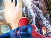 """The amazing spiderman poder Electro"" (Marc Webb, 2014)"