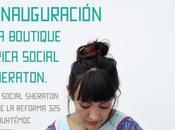 Inauguración Boutique Fábrica Social Reforma
