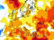 Previsión meteorológica para verano 2014 España según ECMWF