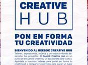Reebok nuevo punto encuentro creativo: Creative Mónica Rojo