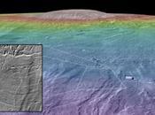 ¿Pudo haber albergado vida antiguo volcán marciano?
