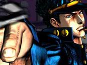 Jojo´s Bizarre Adventure: Star Battle recibe tres nuevos personajes