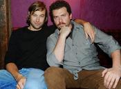 ordena nueva comedia creadores 'Eastbound Down' ('De Culo Cuesta Abajo')