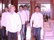 jóvenes promesas moda Málaga pasarela Male Casting Model 2014